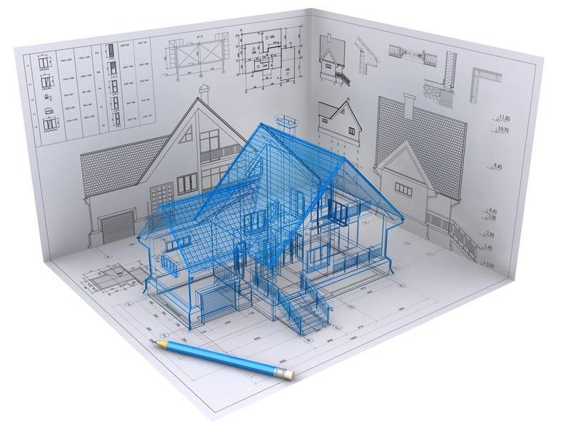 проектирование частных домов в Севастополе